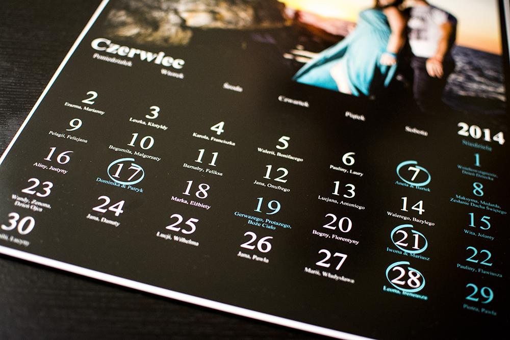 Ostatnie wolne terminy na sezon ślubny 2014
