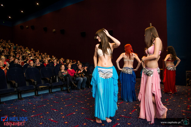 Film Kino Kobiet Opole