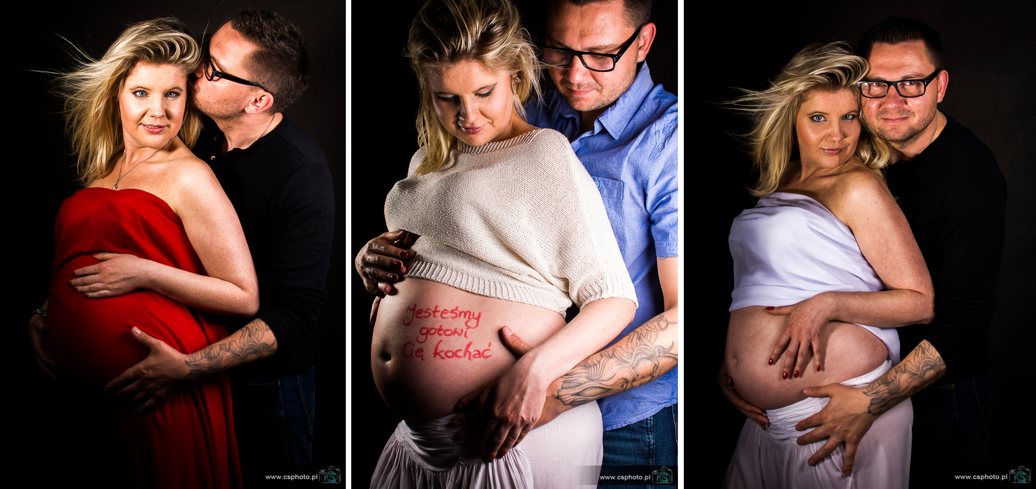 sesja ciążowa opole