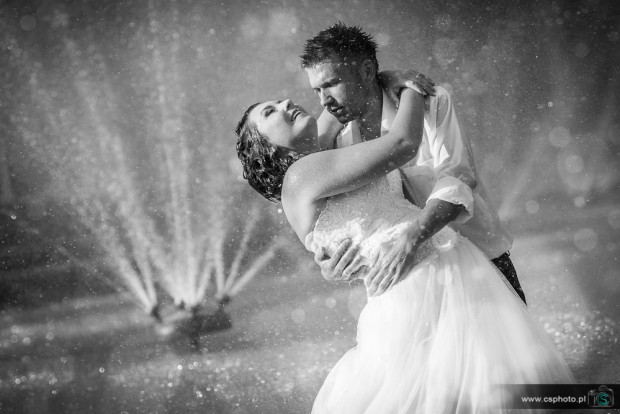 sesje ślubne opole moszna