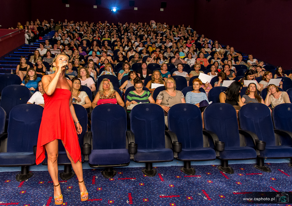 Kino Kobiet Opole