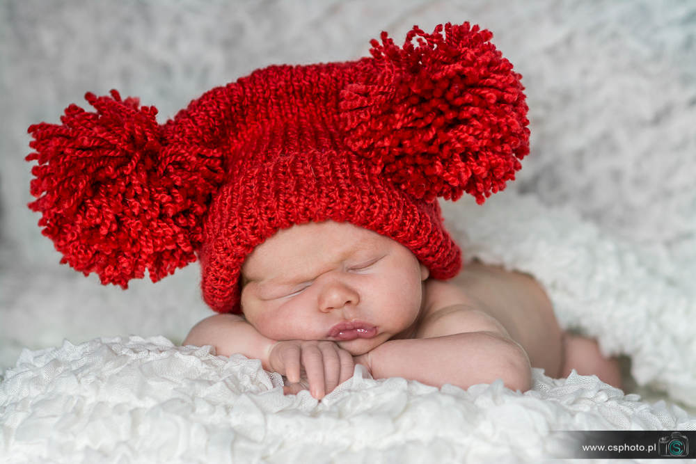 fotografia noworodkowa opole
