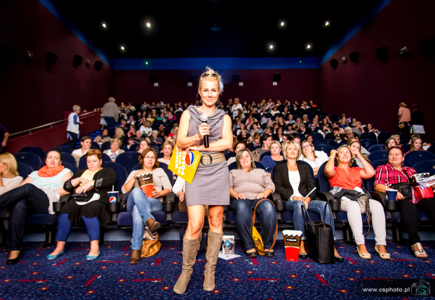 kino kobiet opole sierpień 2014