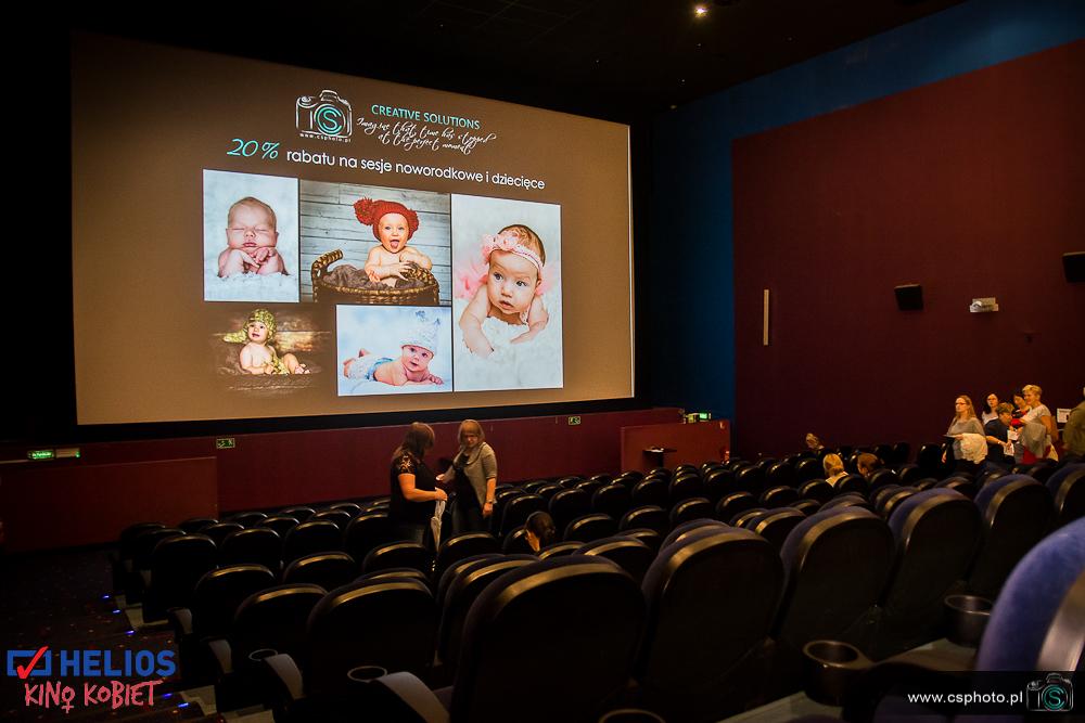 kino kobiet opole wrzesień 2014
