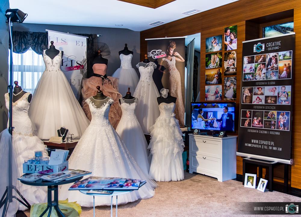 targi ślubne hotel alhar lubniec