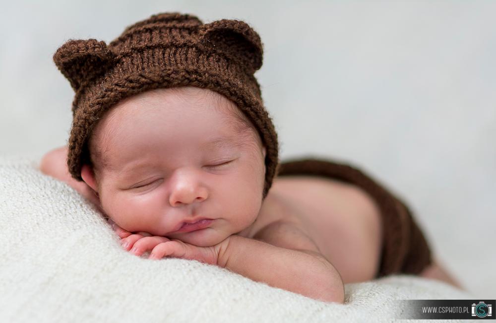 sesje noworodkowe opole